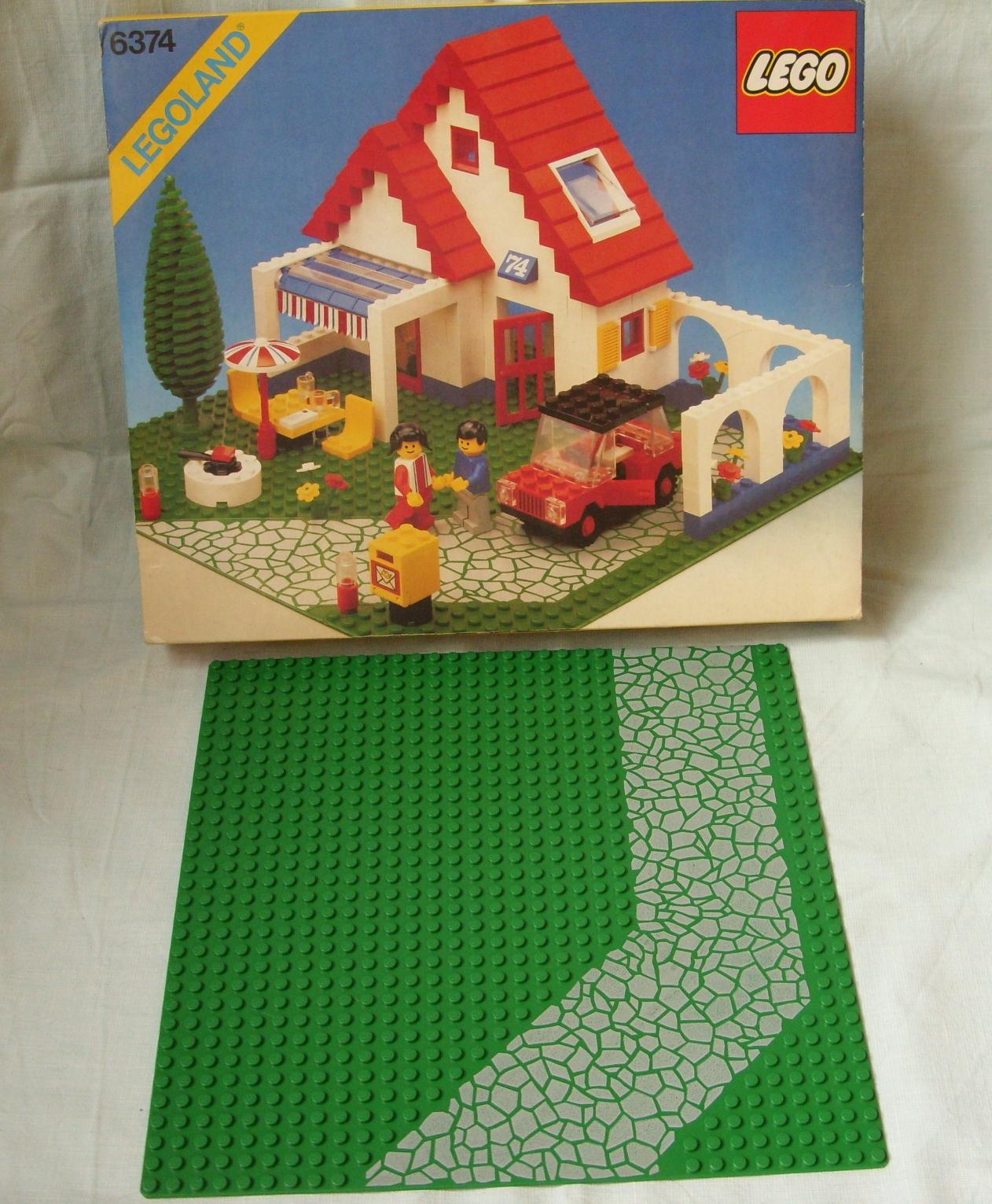 ein paar sets aus den 80ern mit box und ba teil 1 lego bei gemeinschaft. Black Bedroom Furniture Sets. Home Design Ideas